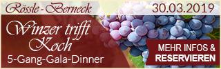 Restaurant und Hotel mit Wohlfühlfaktor