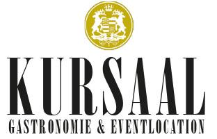 Logo KURSAAL Gastronomie
