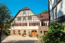 Landgasthof Jagstmühle, 74673 Mulfingen-Heimhausen