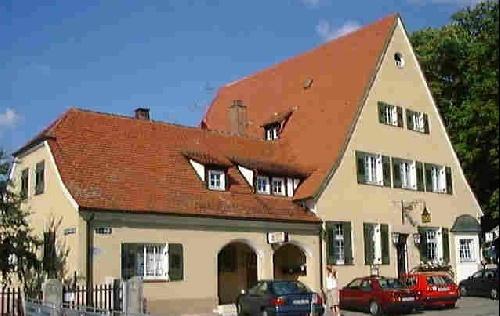 Karz Gasthaus u. Biergarten: