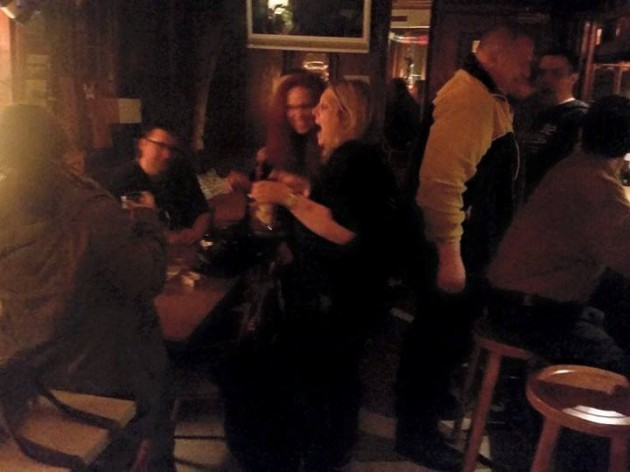 Hexastiable - Bistro & Bar: Hier geht was ab! Komm doch auch vorbei!