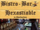 Hexastiable - Bistro & Bar in 73447 Oberkochen: