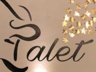 Palet Restaurant in 81671 München: