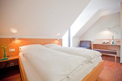 Sebcity Hotel: 3-Bett-Zimmer
