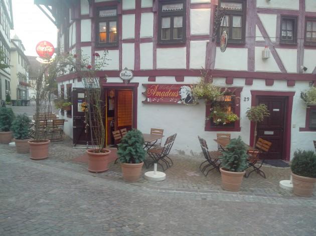 Wirtshaus Amadeus: