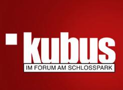 Restaurant Kubus · 71638 Ludwigsburg, Stuttgarter Straße 33