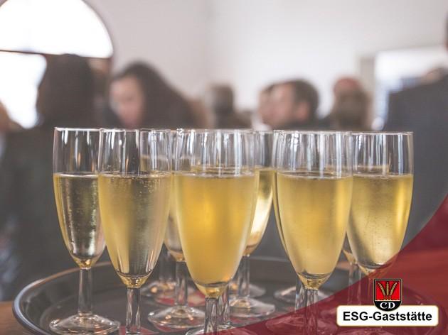 ESG - KornwEstheimer Sport Gaststätte: Rund um Sorglos feiern!