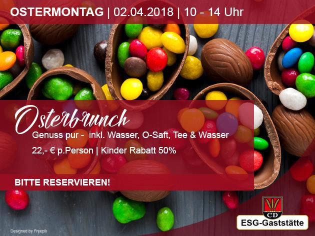 ESG - KornwEstheimer Sport Gaststätte: Restaurant ESG - Kornwestheimer Sport Gaststätte