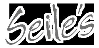 Speisekarte Seile's Restaurant & Vino Bar