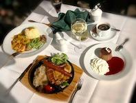 Restaurant & Cafe Ephraims, 10178 Berlin