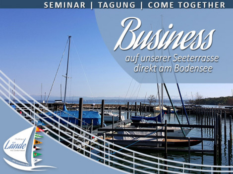 SEMINAR | TAGUNG | COME TOGETHER