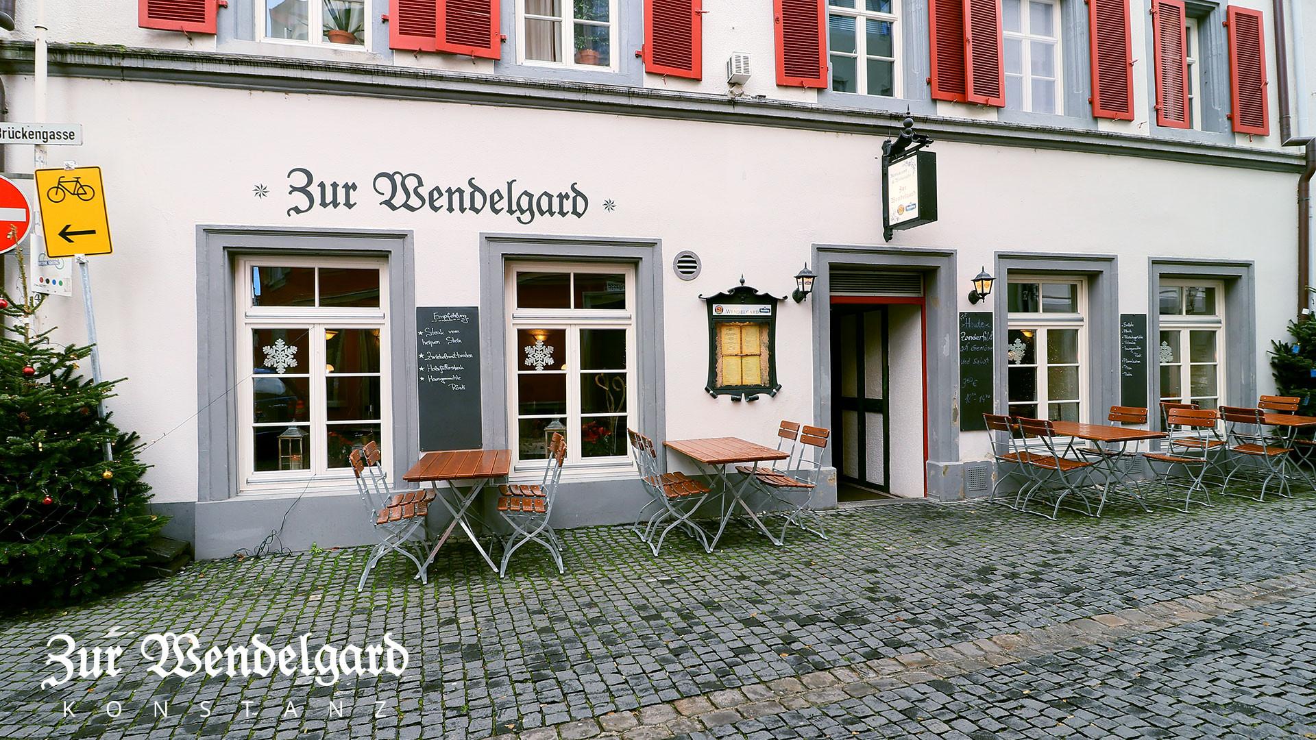 Zur Wendelgard Konstanz