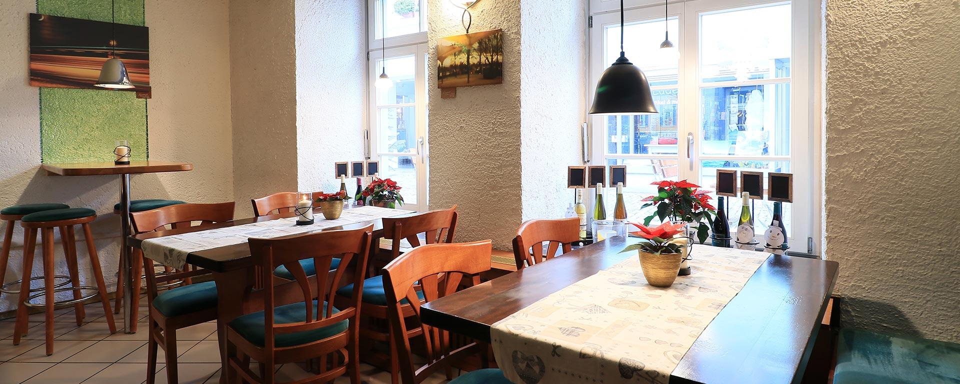 Restaurant Zur Wendelgard