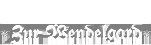 Logo Restaurant Zur Wendelgard