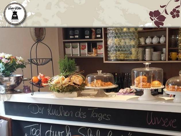 Tante Käthe Café & Mehr: Herzlich willkommen bei Tante Käthe Café & Mehr!