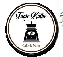 Speisekarte Tante Käthe Café & Mehr