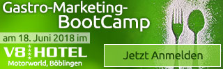 18.06.V8 Hotel Gastro-Marketing-Schulung