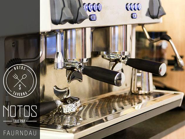 Taverna Notos: