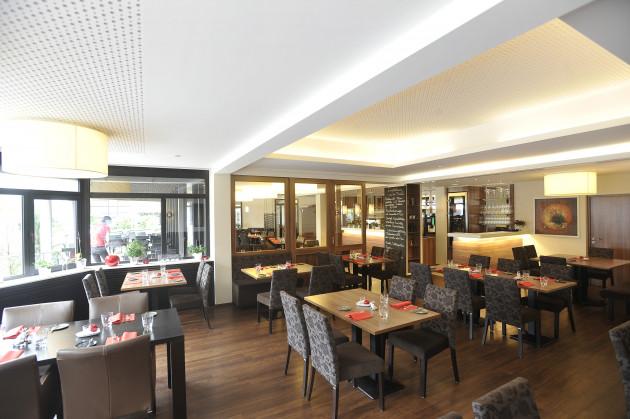Restaurant Schwabenstuben: Restaurant Schwabenstuben