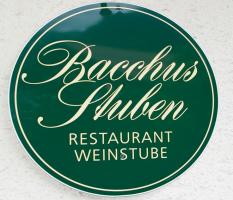 Bacchus-Stuben · 87561 Oberstdorf, Freibergstr.4