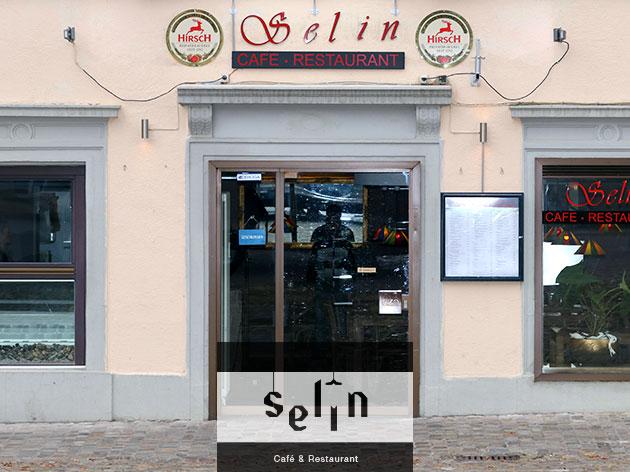 Selin | Cafe - Restaurant: Neues türkisches Restaurant