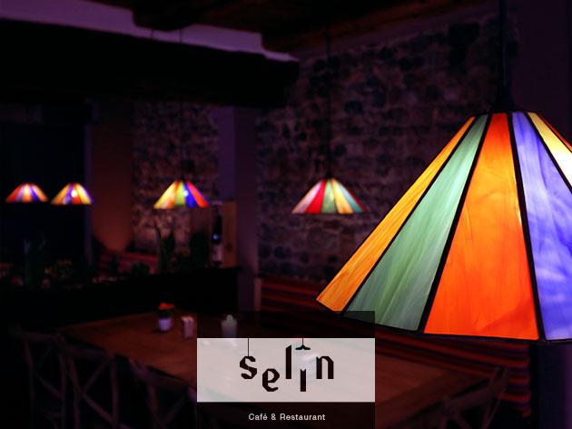 Selin | Cafe - Restaurant: Genießen Sie türkische Gastfreundschaft!