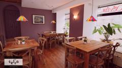 Selin | Cafe - Restaurant: Genießen Sie hier leckeren Döner in einem gemütlichen türkischen Lokal!