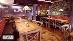 Konstanz Bodensee - Türkisches Lokal mit feinen Spezialitäten der türkischen Küche