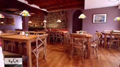Selin Café-Restaurant - Spezialitäten der türkischen Küche einfach zum wohlfühlen - auf dem Münsterplatz Konstanz
