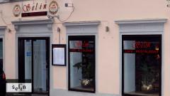 Selin Café-Restaurant - Spezialitäten der türkischen Küche auf dem Münsterplatz Konstanz