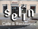 Selin | Cafe - Restaurant in 78462 Konstanz: