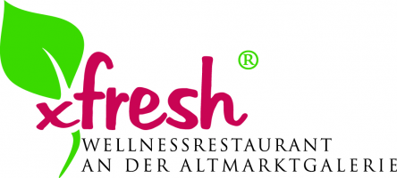 xfresh - das Wellnessrestaurant · 01067 Dresden, Webergasse 1