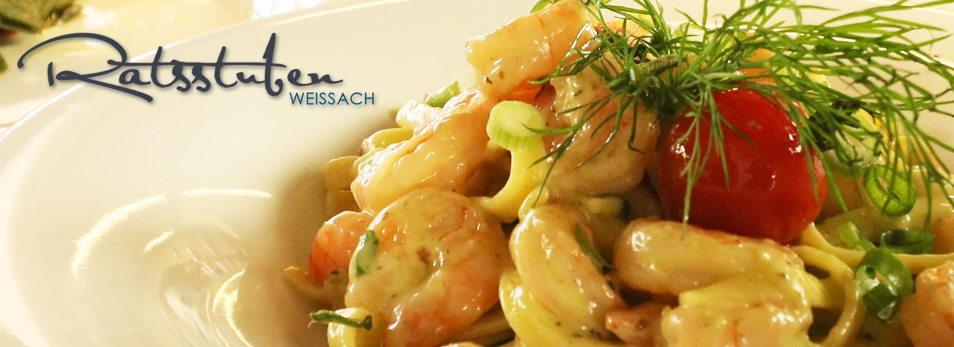 Das Restaurant Ratsstuben finden Sie direkt auf dem Marktplatz in Weissach bei Leonberg / Heimsheim/ Mönsheim.