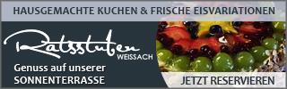 Ratsstuben Restaurant Gasthaus Weissach