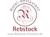 Hotel Restaurant Rebstock in 74235 Erlenbach: