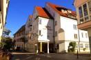 """Hotel-Restaurant """"Gasthof zum Ochsen"""" in 89584 Ehingen:"""