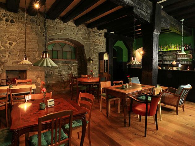 Bar Sedir: Unser Restaurant in Konstanz