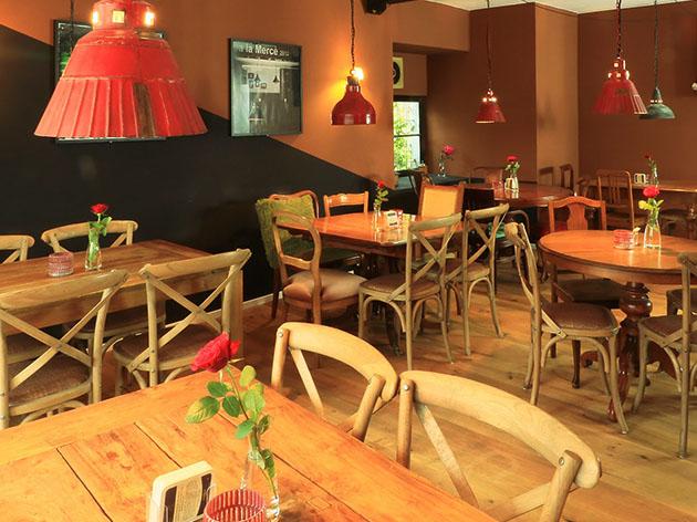 Bar Sedir: Türkische Gerichte im Herzen von Konstanz