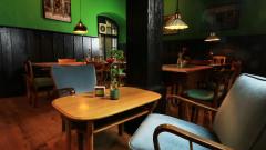 Bar Helin Konstanz - Haus zum silbrin Mond