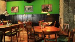 Bar Helin Konstanz - Hofhalde