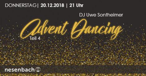 Advent Dancing am Nesenbach