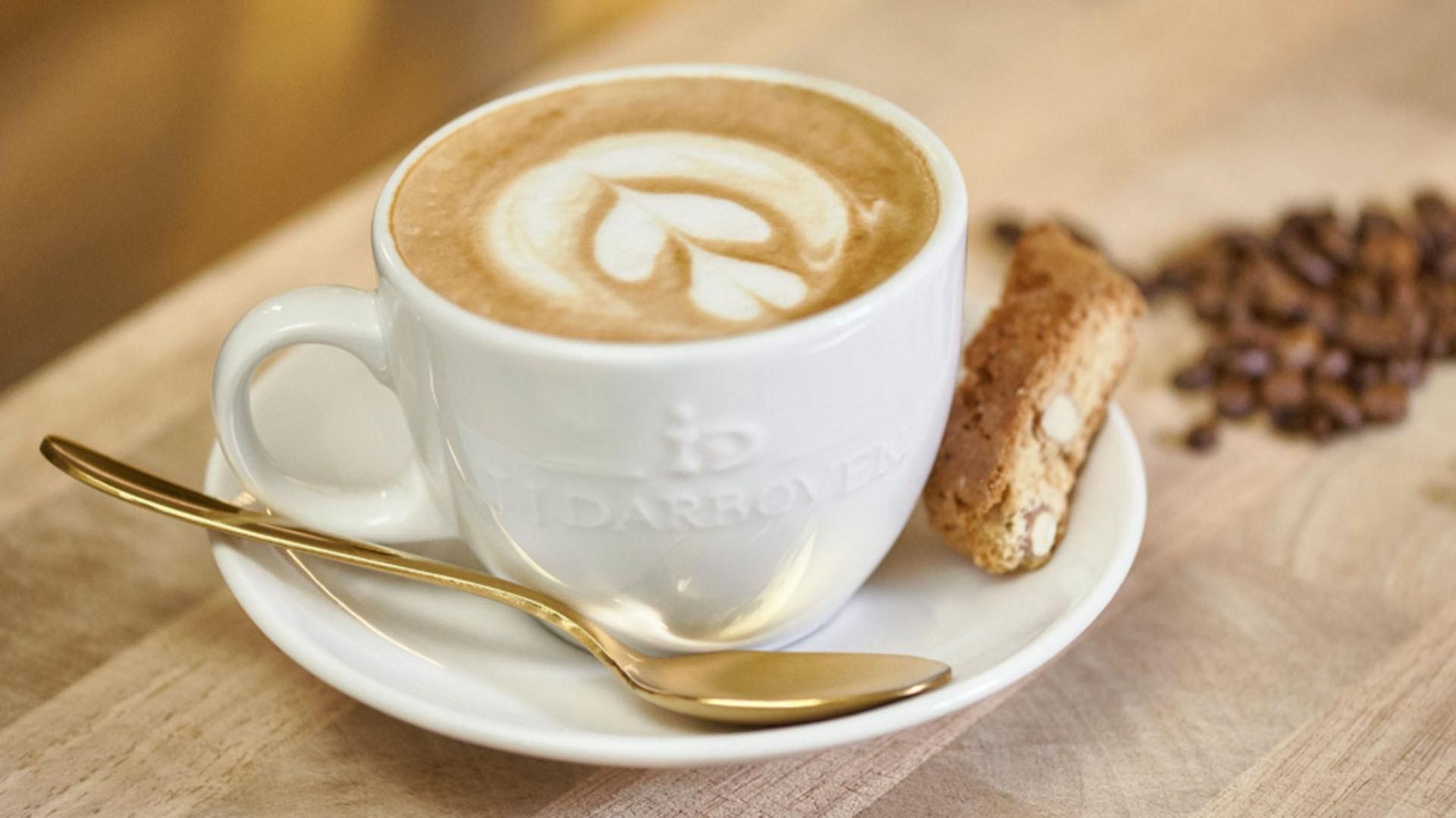 Kaffeespezialitäten von Darboven