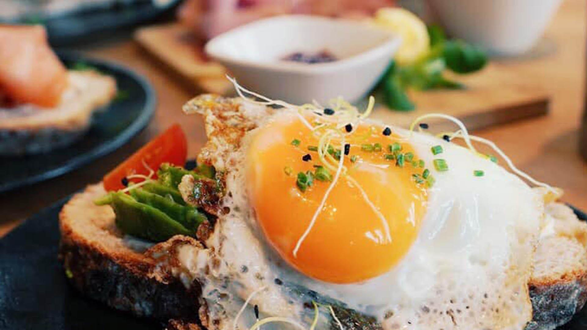 Frühstücken im Herzen von Stuttgart