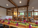 Schlosscafe Restaurant Café Konditorei in 72660 Beuren: