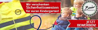 Baier Kindersitz Adefix Isofix ADAC TEST