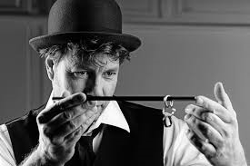 Stand up Zauberei mit Andreas Galsterer