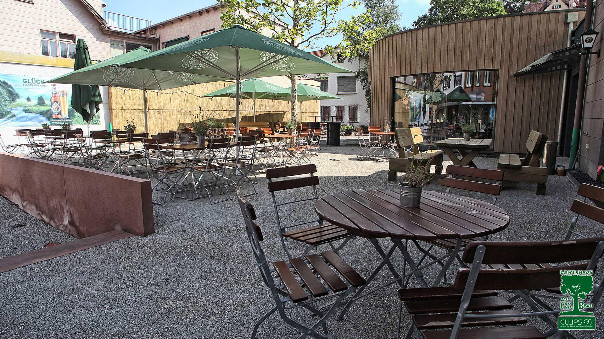 Wirtshaus Zum Grünen Baum | Altensteig