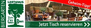 Tipp: Biergarten & Wirtshaus Altensteig