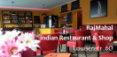 RajMahal - indian Restaurant & Shop in 01099 Dresden: