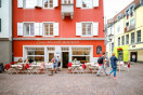 Eugens Bio Restaurant Cafe, Patisserie & Catering in 78467 Konstanz: